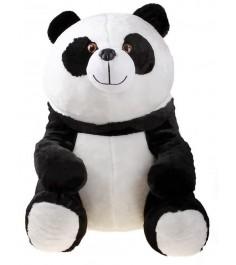 Большая мягкая игрушка панда 80 см СмолТойс 1739/ЧН...