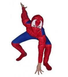 Костюм человек паук с мускулатурой 11 14 лет Snowmen Е70840-3