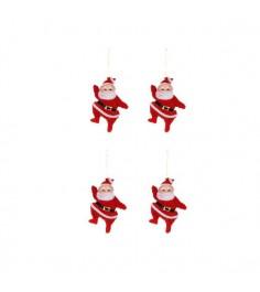 Набор игрушек дед мороз Snowmen Е94341