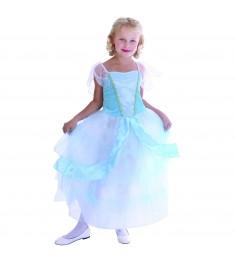 Костюм принцессы 7 10 лет Snowmen Е94759-2