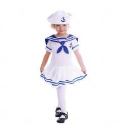 Карнавальный костюм морячка 7 10 лет Snowmen Е94760-2