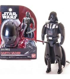 Яйцо трансформер Star Wars Bandai Дарт Вейдер 84545