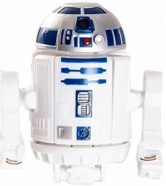 Яйцо трансформер Star Wars Bandai R2 D2 84548