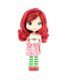 Кукла Шарлотта Земляничка для моделирования причесок 28 см 12214