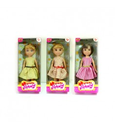 Кукла jammy Yako M6295
