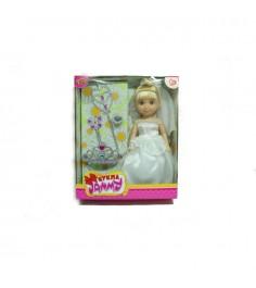 Кукла jammy с аксессуарами Yako M6332