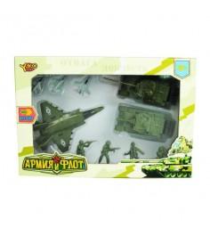 Игровой набор армия и флот 10 предметов Yako M7101...