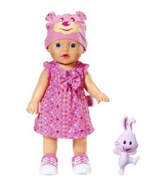 Интерактивная кукла беби бон топ топ 32 см Zapf Creation 823-484