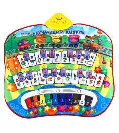 Обучающий коврик умный я звук Zhorya Б53000