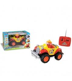 Игрушечное авто радиоуправляемое моя любимая машинка на бат свет звук Zhorya ZYB-B1279-2