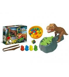 Озвученная игра логово тираннозавра на бат Zhorya ZYB-B1588