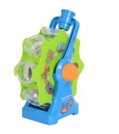 Игровой микроскоп мой микромир Zhorya ZYB-B1794